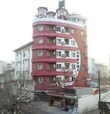 هتل-آپارتمان-صبوری