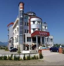 هتل-ارشیا